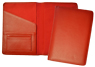 red leather classic calendars